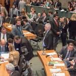 Câmara Legislativa aprova aumento de IPTU e o orçamento para 2017