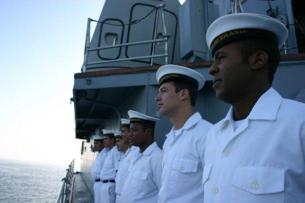 Marinha abre inscrições para 1.240 vagas de nível médio. O concurso público de admissão é para às Escolas de Aprendizes-Marinheiros - Foto: Marinha do Brasil