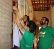 Pisco de Luz: projeto de energia solar já beneficia 57 famílias quilombolas