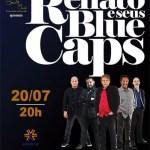BAILE CHIC com RENATO E SEUS BLUE CAPS na Apcef