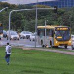 GDF reajusta tarifa da passagem de ônibus em 10%