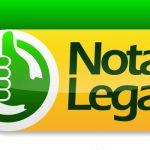 Indicação do Nota Legal para desconto no IPTU e IPVA vai até 31 de janeiro