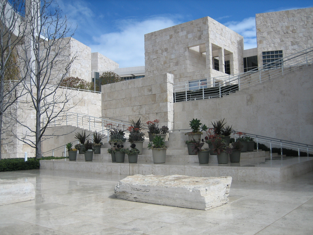 Museu Getty