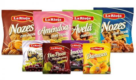 La Rioja desenvolve embalagens especiais de frutas para o Natal