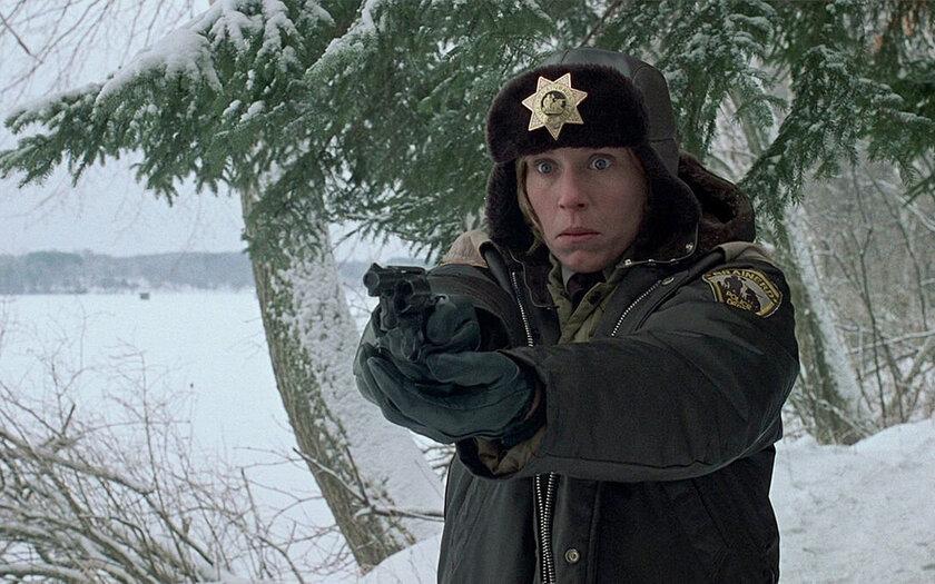 Fargo - A Comedy Of Mistakes