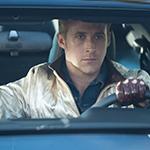 Ryan Gosling em ação no filme Drive