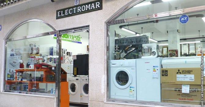Electromar Almuñécar.