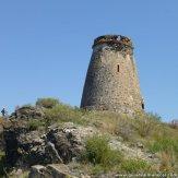 Torre del Diablo, Punta de Barranco de Enmedio.