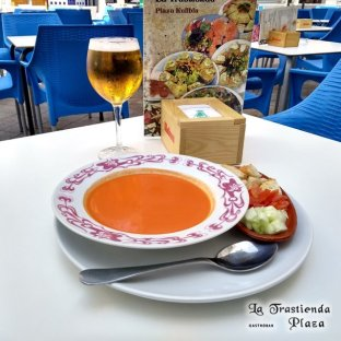 Gazpacho Artesanal