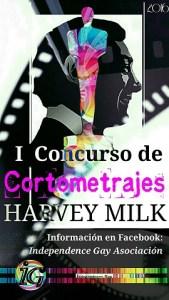 concurso cortos Harvey