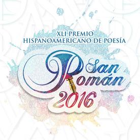 premio hispanoamericano san roman poesia