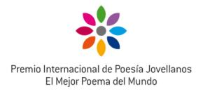 premio poesia jovellanos internacional