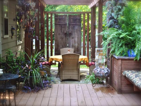 spazi outdoor