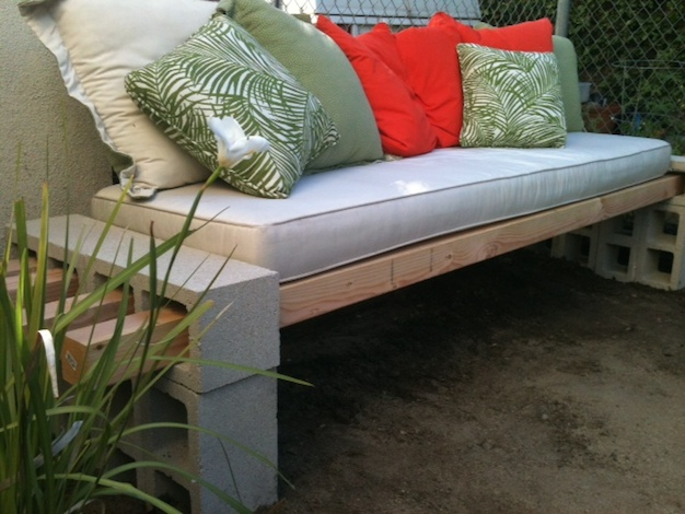 Sedie Da Giardino Fai Da Te.6 Idee Fai Da Te Per Realizzare Mobili Da Giardino Guida Giardino