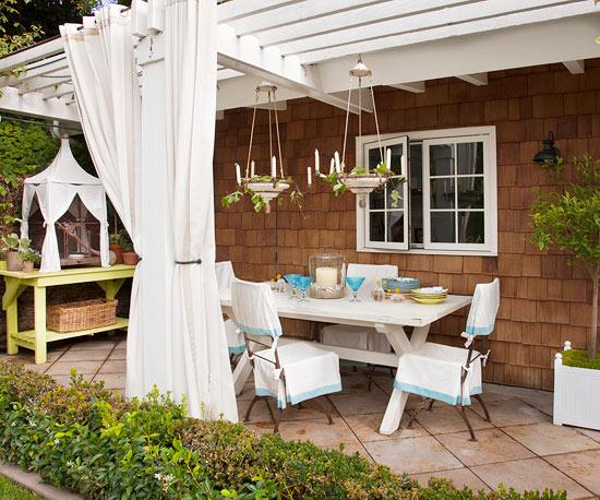 15 idee economiche per decorare il giardino guida giardino - Come si progetta un giardino ...