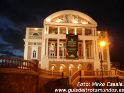 Sí, como lo leen: a la Amazonia llega la ópera - 030107_manaus