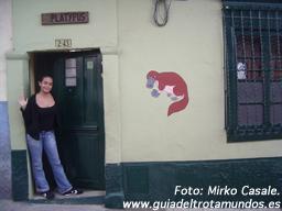 El mejor hostal de Sudamérica - 100207_platypusbogota