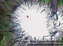 A la rica lava: Villarrica - 040307_pucon1