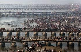 Kumbh Mela, la India en un sólo lugar (y III) - Kumbh_Mela_2