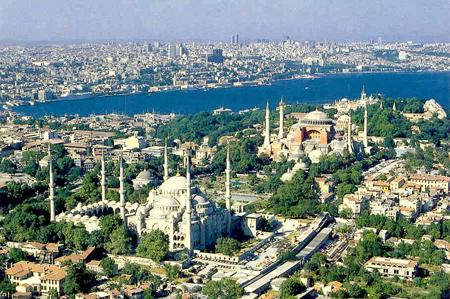 Algunas razones por las que visitar Estambul