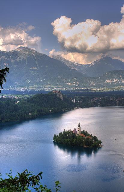La isla del Lago Bled que querrás visitar - 61