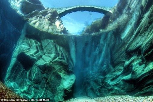 El río más limpio del mundo - 11
