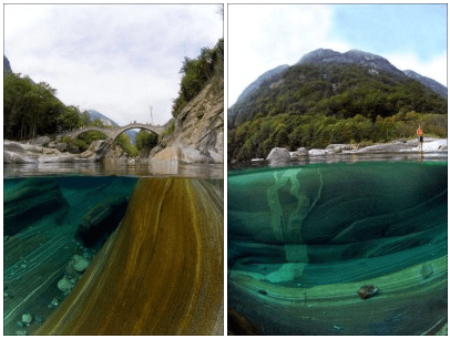 El río más limpio del mundo - river_verzasca_3