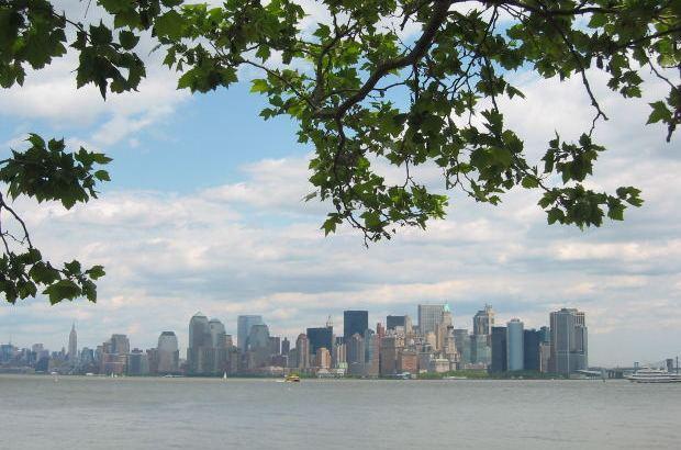 Diez cosas que hacer en NUEVA YORK