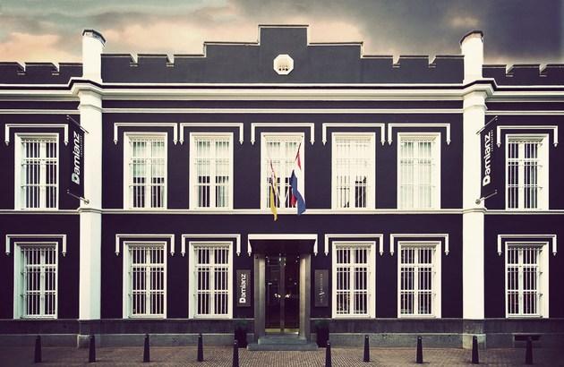 Het Arresthuis, el hotel que antes fue una cárcel