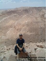 San Pedro de Atacama: ¿dónde habré dejado el humectador? (y II)