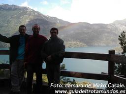 San Carlos de Bariloche: Un santo que no era santo y unos indígenas que no se llamaban así