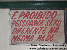 Portunhol, o idioma del futuro (II)