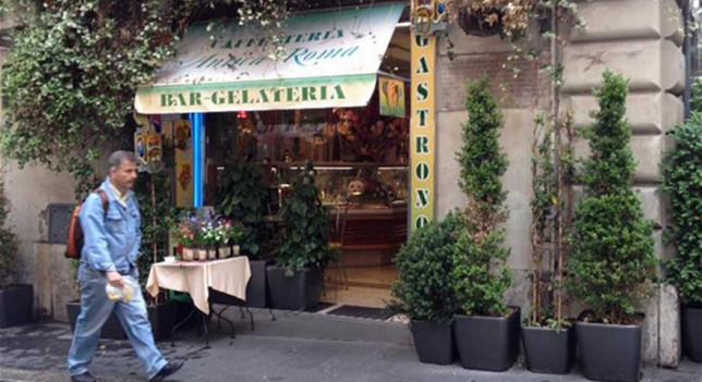 El alcalde de Roma se excusa con unos turistas por unos helados de 64 euros
