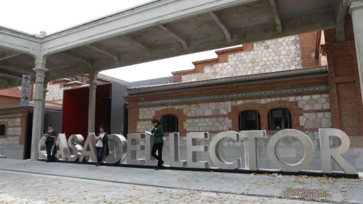 Tres lugares en Madrid que los trotamundos lectores amarán