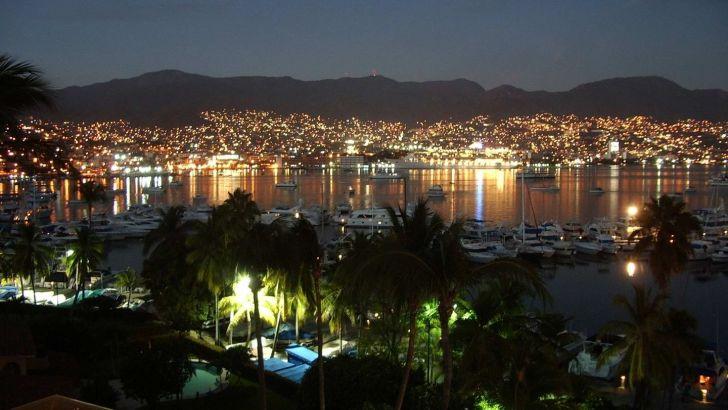 Acapulco, una cita real con lo fantástico
