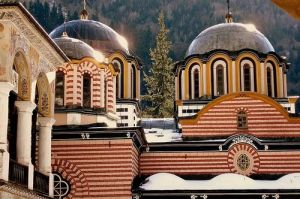 El monasterio de Rila - monasterio-de-rila-6-300x199
