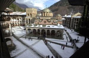 El monasterio de Rila - monasterio-de-rila-7-300x196