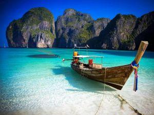 Koh Phi Phi, la ficción se inspira a veces en la realidad - koh-phi-phi-6-300x225