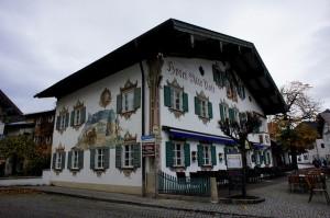 Oberammergau, en la Baviera alemana - 11563114093_5db8922d10_z-300x199