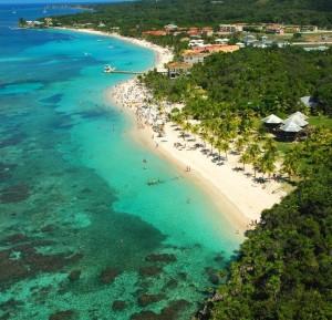 Roatan, el paraíso de Honduras - roatan-4-300x289