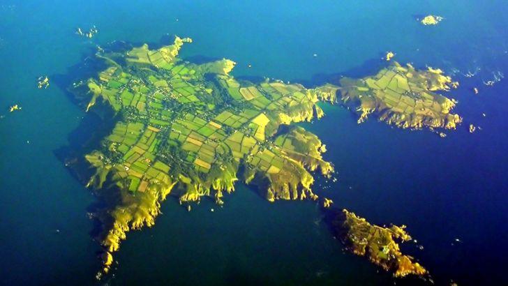 Sark, la isla feudal de Europa