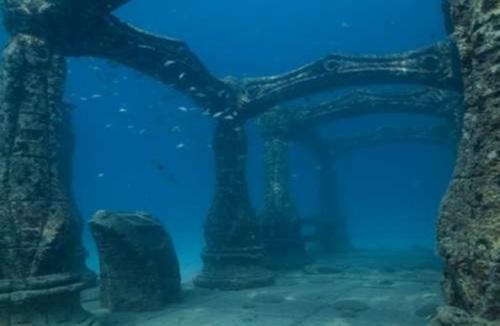 Port Royal, la ciudad bucanera sumergida bajo el mar