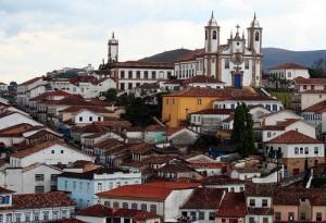 Ouro Preto (Brasil) - ouro-preto-brasil-1-300x205