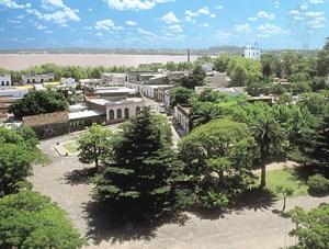 Colonia del Sacramento (Uruguay) - COLONIA-3-300x227