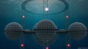 Sub-Bioesfera 2, la ciudad submarina - Su-biosfera-2-300x168