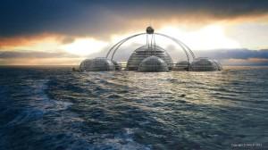 Sub-Bioesfera 2, la ciudad submarina - Sub-Biosfere-300x168