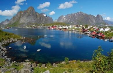 Islas Lotofen (Noruega) - islas-lofoten-300x195