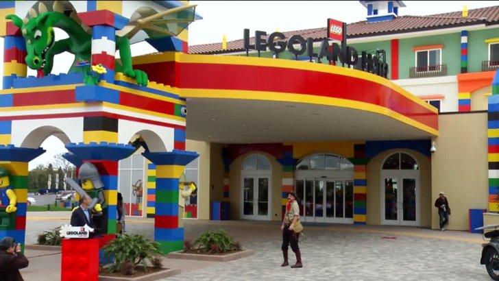 Un hotel para niños y para mayores que nunca dejamos de serlo
