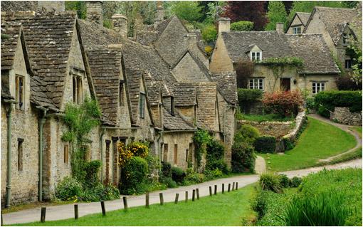 Bibury (Inglaterra)