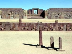 Los misterios de Tiahuanaco - Templo-semienterrado-300x225